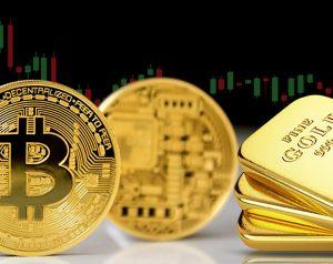 金(ゴールド)に似た性質を持つビットコイン