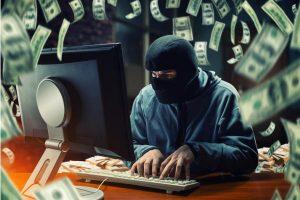 取引所にハッキング攻撃